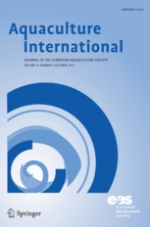 Aquaculture International Journal