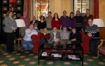 Steering Group, January 2013